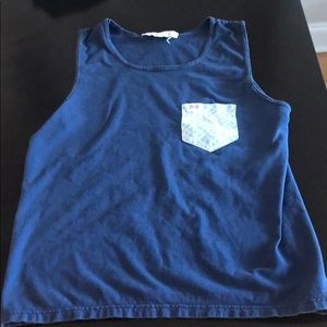 The Frat Collection Tank
